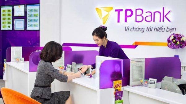 TPBank ra mắt ứng dụng TP Finance (TP Fico) dành cho lĩnh vực tài chính tiêu dùng số