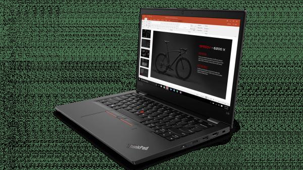 Lenovo ra mắt loạt sản phẩm mới đầy sáng tạo