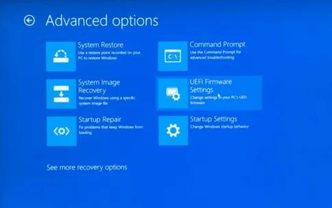 Cách bật ảo hóa trên Windows 10