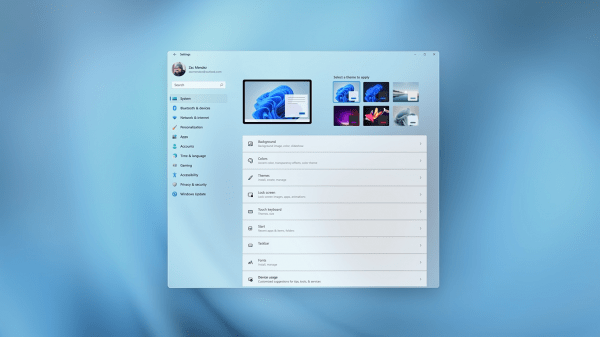 Rò rỉ hình ảnh giao diện File Explorer mới trên Windows 11