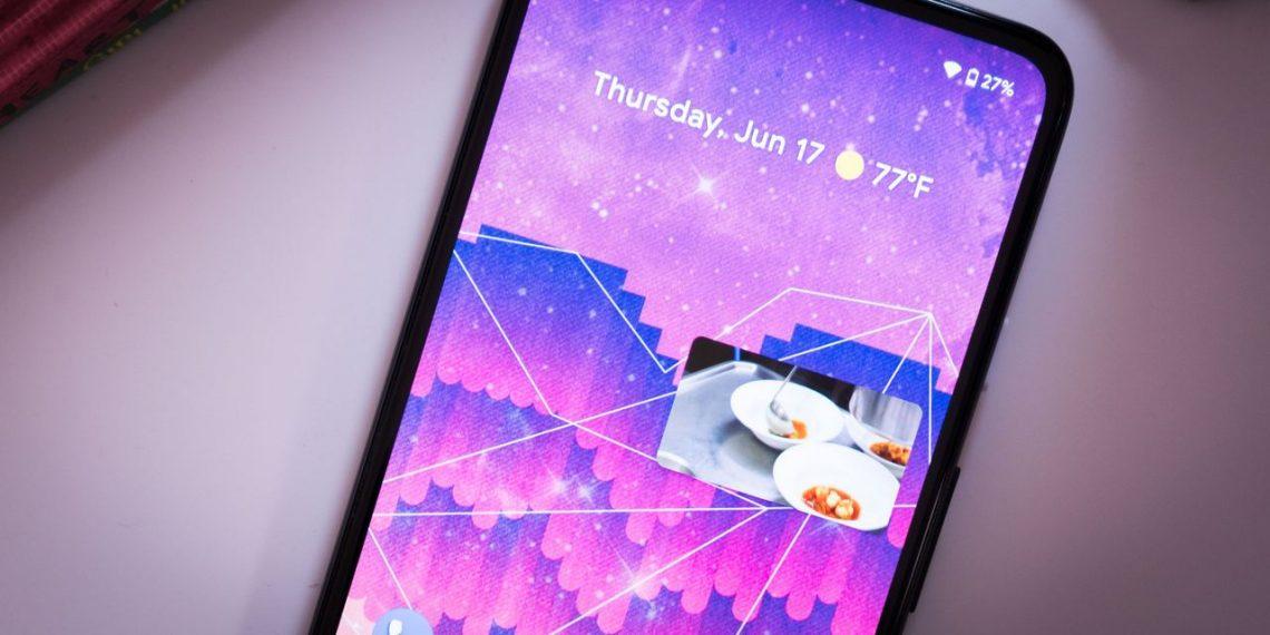 Android 12: Tổng hợp những tính năng hay nhất