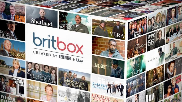 14 lựa chọn thay thế Netflix