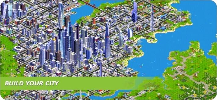 Designer City