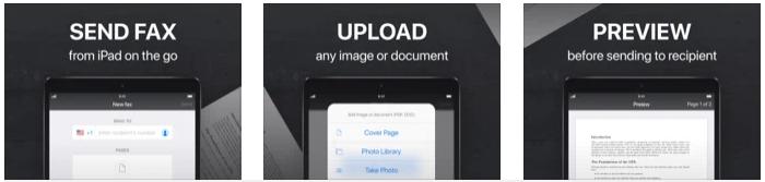 5 ứng dụng fax trên iPhone tốt nhất
