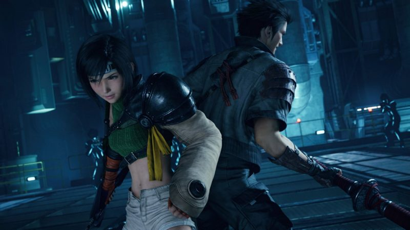 Đánh giá game Final Fantasy VII Remake Intergrade