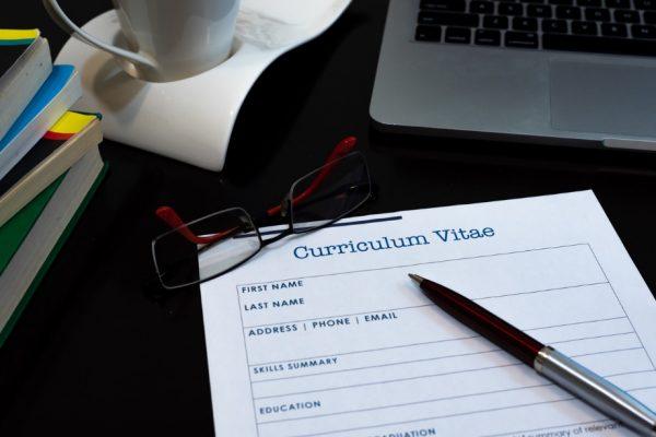 5 lỗi viết CV xin việc nên bỏ ngay