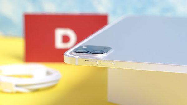iPad Pro M1 và iMac M1 chính hãng VN/A lên kệ giá bao nhiêu?