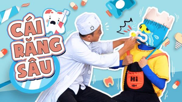 Top 5 kênh YouTube bổ ích cho trẻ vừa học vừa chơi