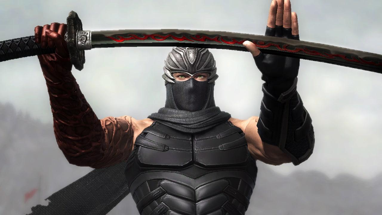 Đánh giá game Ninja Gaiden: Master Collection
