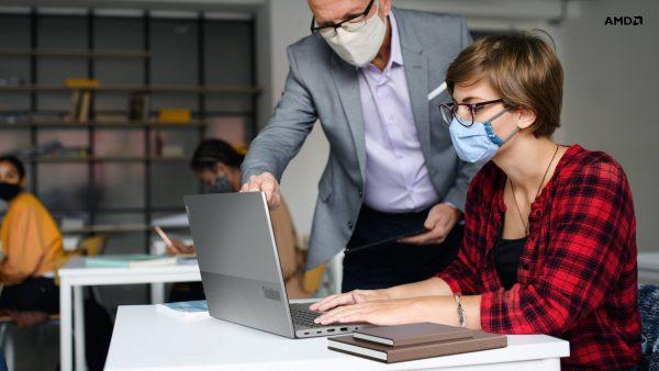 Lenovo ra mắt bộ đôi laptop ThinkBook 14 và 15 Gen 3 hướng đến doanh nghiệp