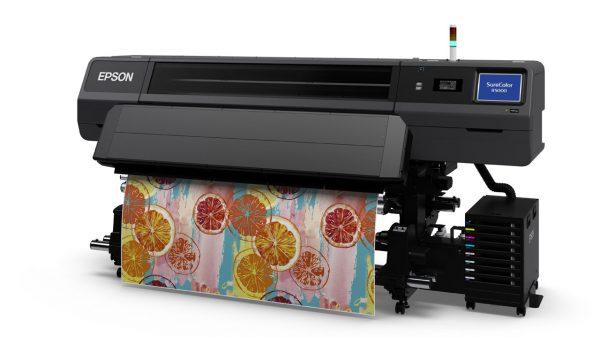 Epson giành giải thưởng iF Design Award 2021 với máy chiếu và máy in khổ lớn