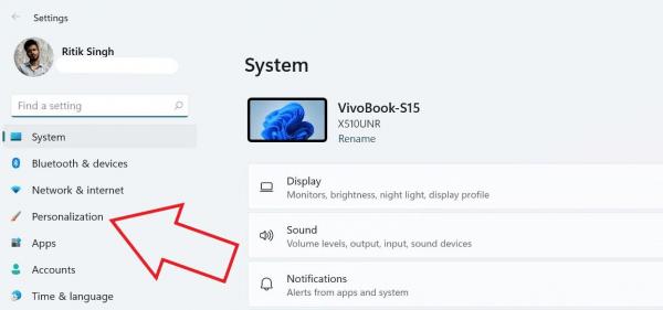 Cách ẩn các tệp được đề xuất khỏi Start Menu trên Windows 11