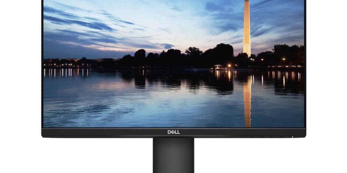 Các dòng màn hình Dell được đặt tên thế nào?