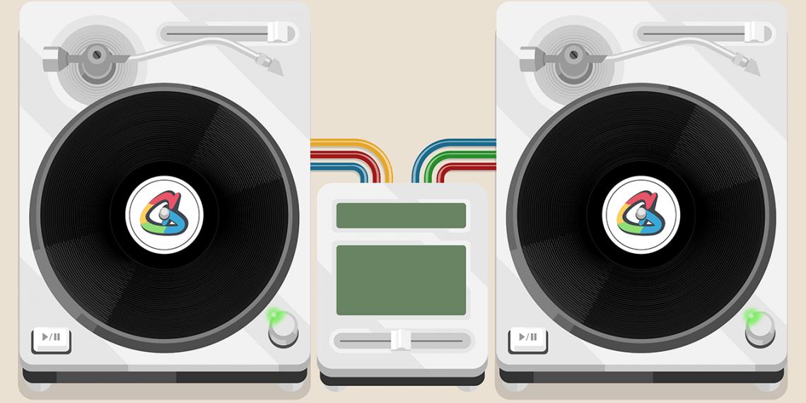 DJ Mixer EDM: Tạo nhạc mix như một DJ chuyên nghiệp