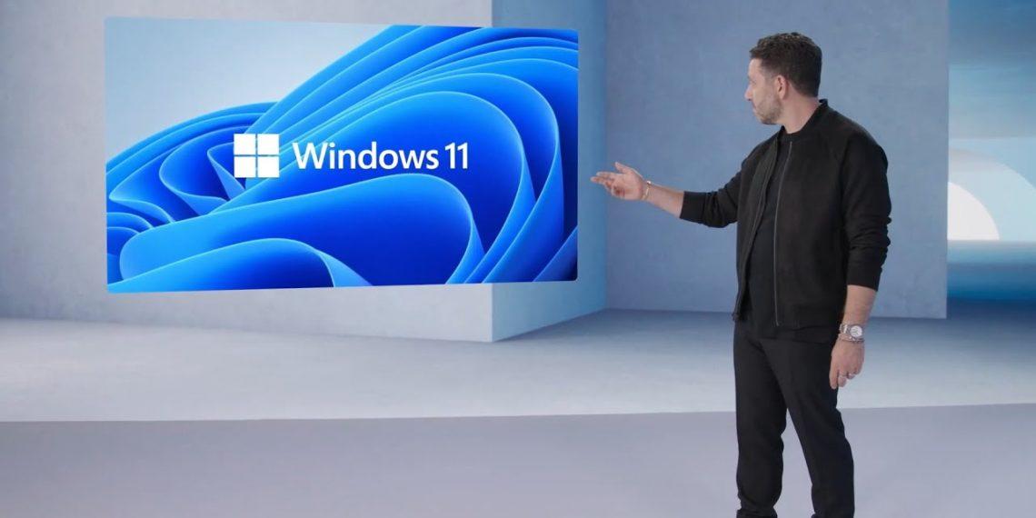 Cách thay đổi trình duyệt mặc định trên Windows 11