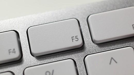 3 cách làm mới (Refresh) máy tính Windows 11
