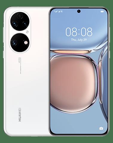 Huawei P50 có gì mới?