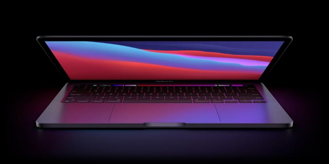 MacBook Air với màn hình mới ra mắt năm 2022