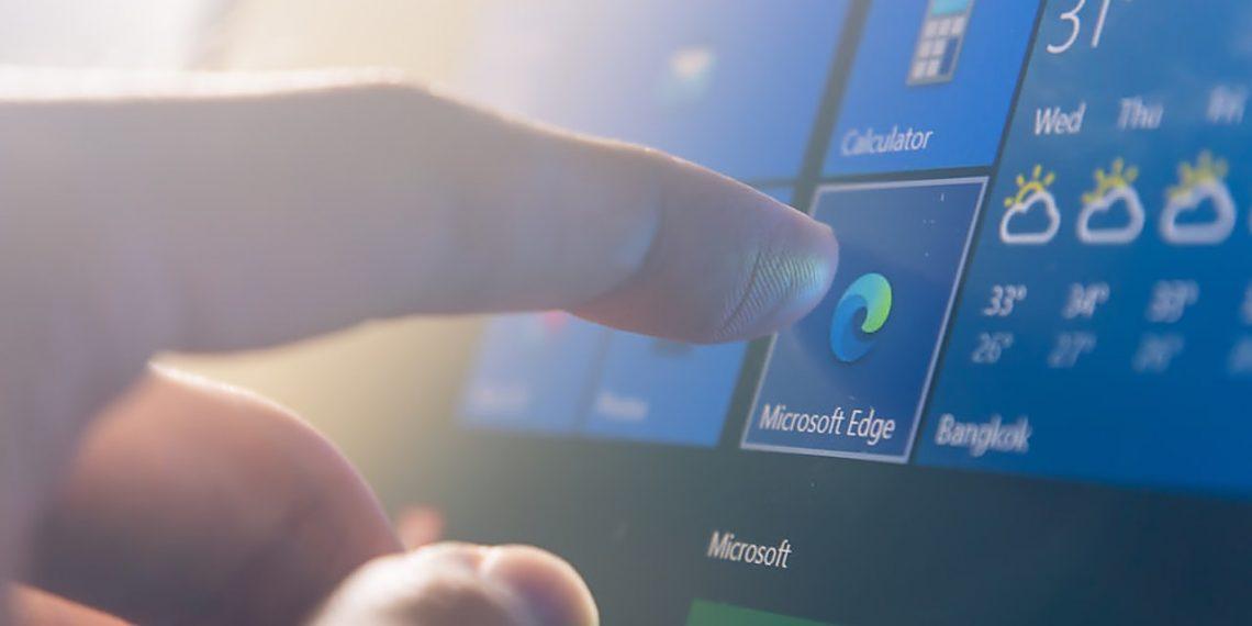 Cách bật Efficiency mode trên Microsoft Edge