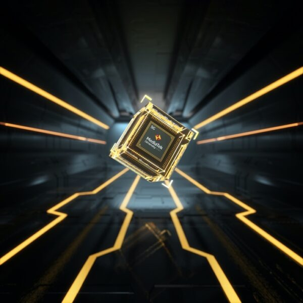 POCO X3 GT chính thức ra mắt