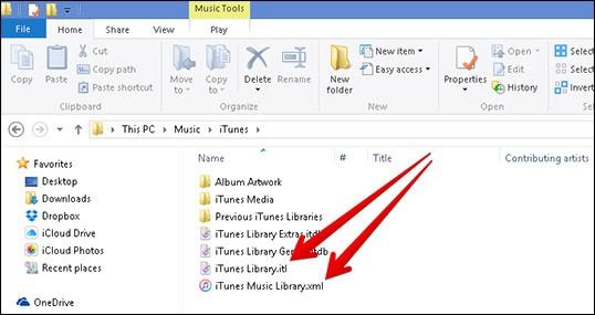 Cách đặt lại Thư viện iTunes trên Mac và Windows PC