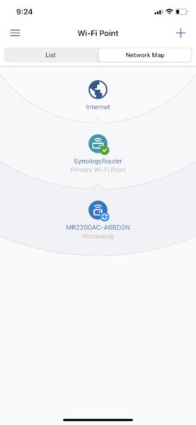 Hệ thống mesh hoàn hảo với Synology Router RT2600ac và Mesh Router MR2200ac