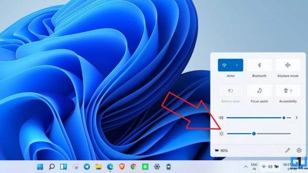 5 cách tiết kiệm pin khi xem phim và video trên Windows 11