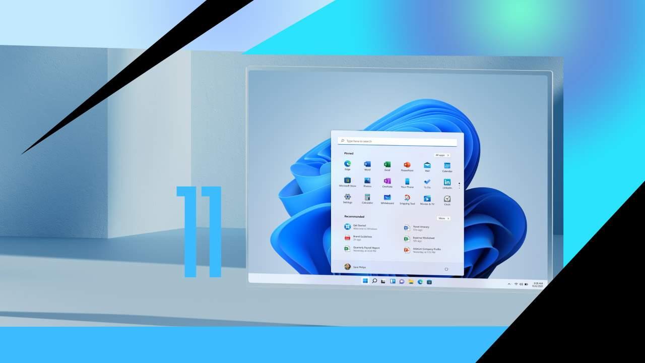 Windows 11 Home và Windows 11 Pro khác nhau thế nào?