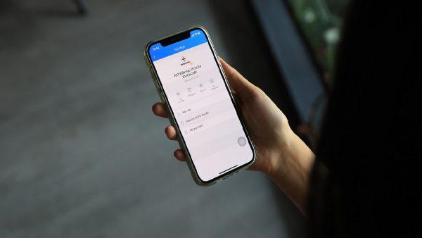 ZaloPay ra mắt tính năng mua sắm và thanh toán trực tuyến qua Zalo OA
