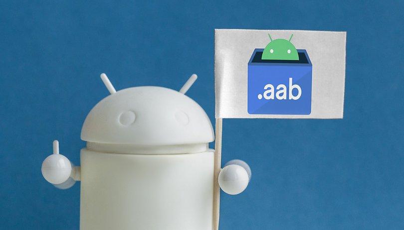 File AAB là gì? Nó khác gì so với file APK?