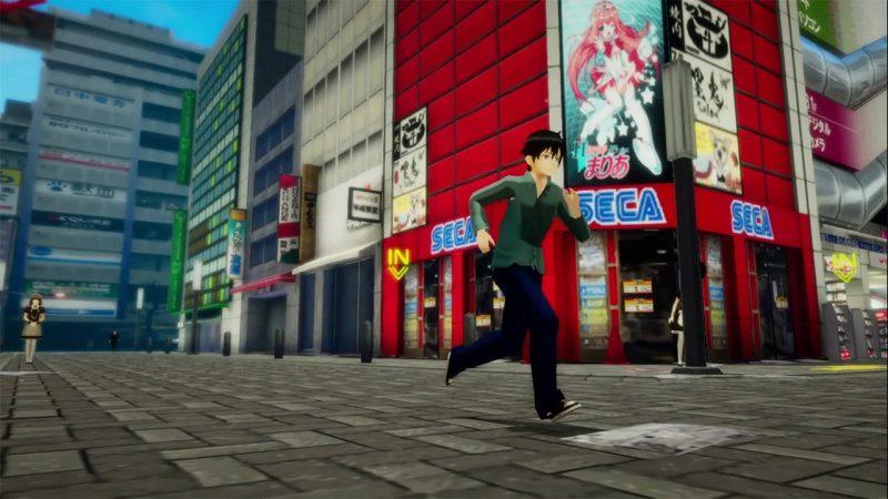 Đánh giá game Akiba's Trip: Hellbound & Debriefed