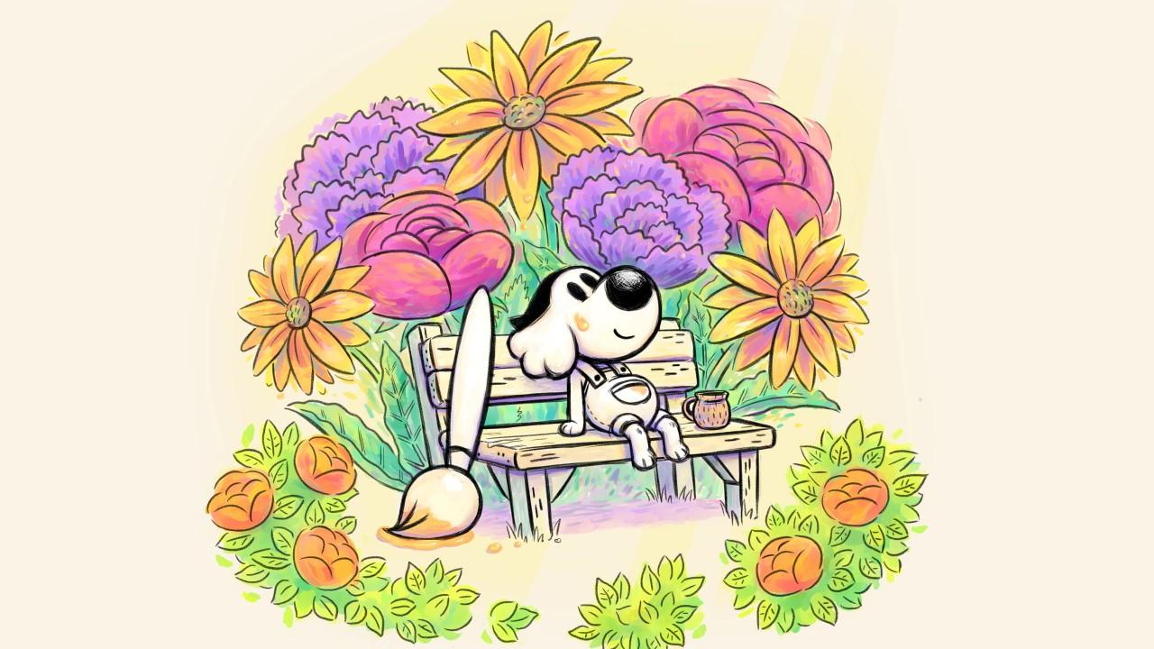 Đánh giá Chicory: A Colorful Tale