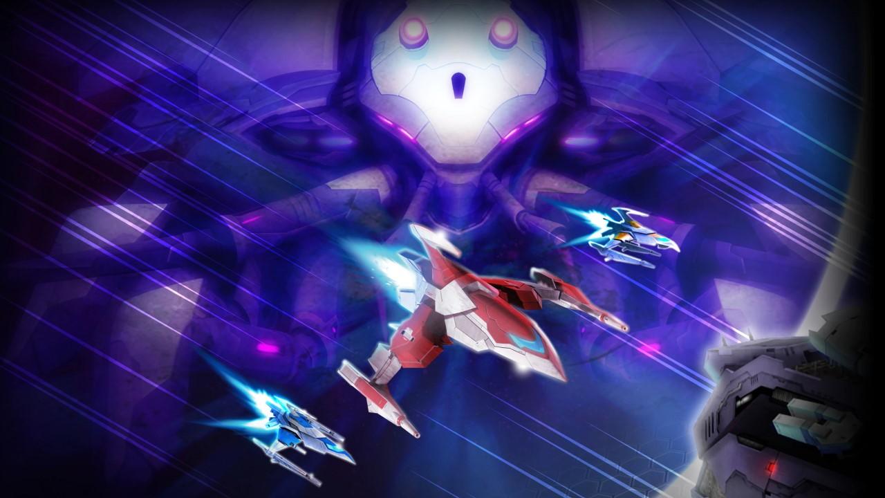 Đánh giá Dariusburst: Another Chronicle EX+