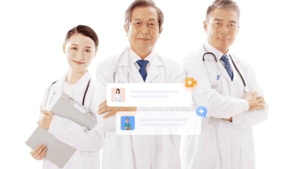 eDoctor miễn phí dịch vụ tư vấn bác sĩ mùa dịch