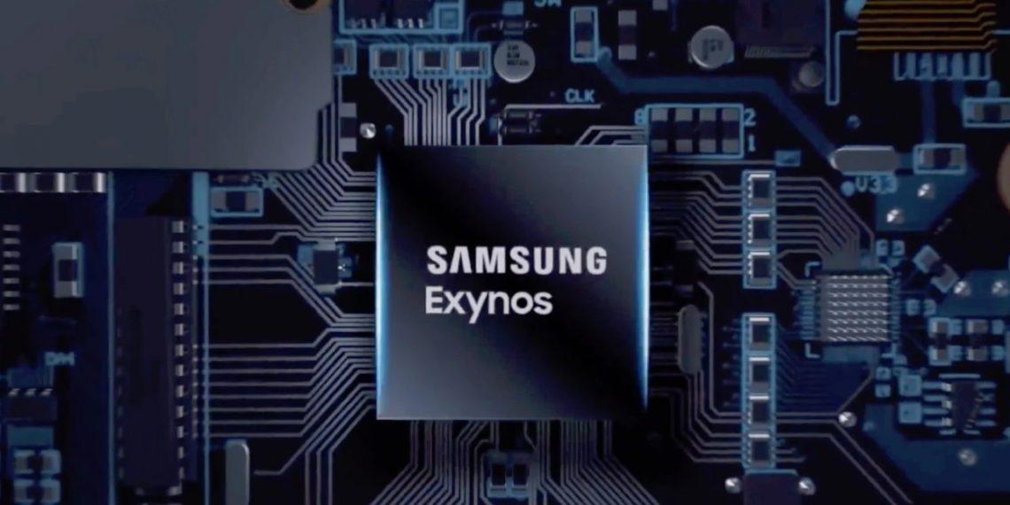 Tên mã Samsung Exynos 2200 được tiết lộ