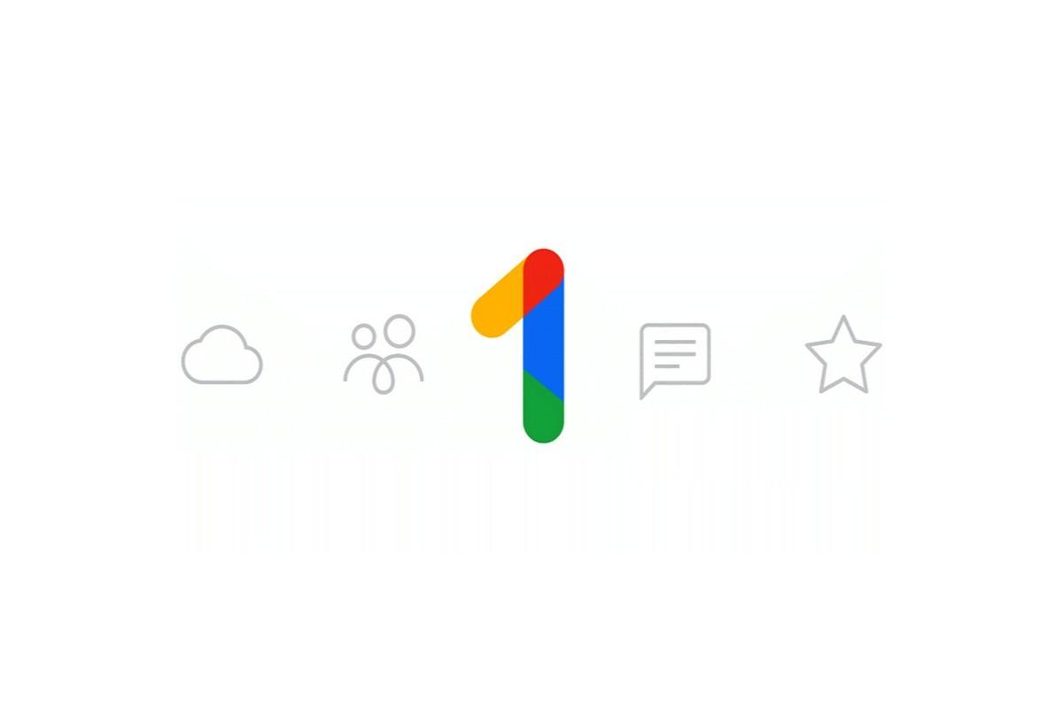 Backup by Google One là gì?