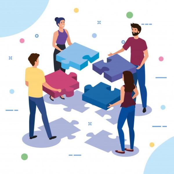 5 khó khăn khi làm việc theo nhóm và cách vượt qua