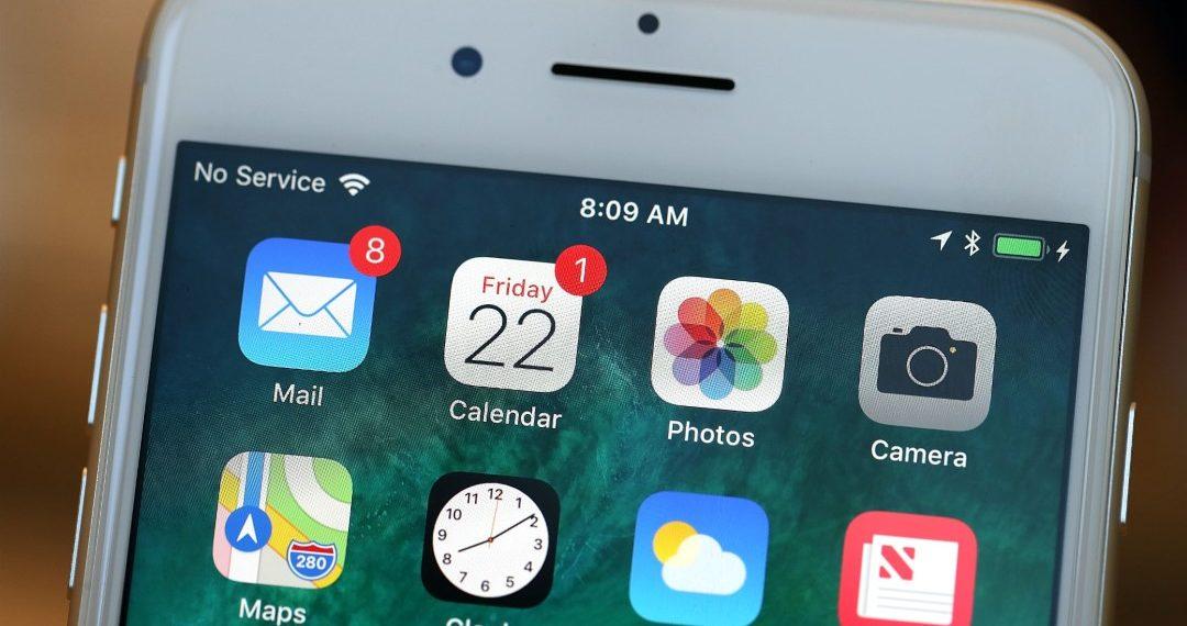 Sửa lỗi Không có dịch vụ trên iPhone