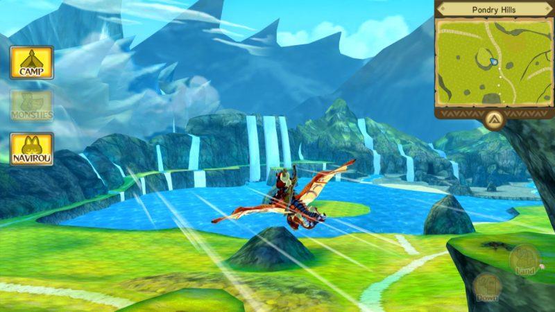 Đánh giá game Monster Hunter Stories