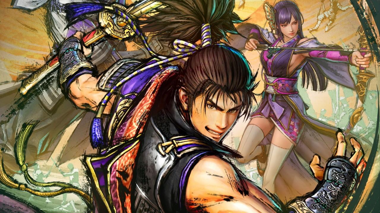 Đánh giá Samurai Warriors 5
