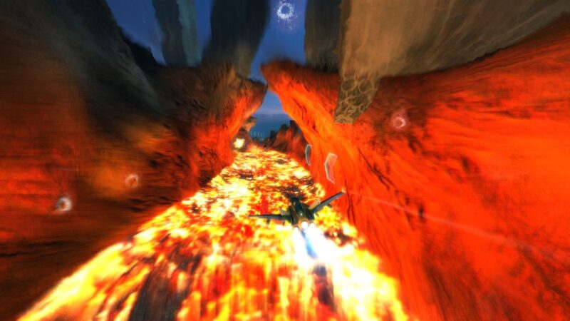 Đánh giá game Skydrift Infinity
