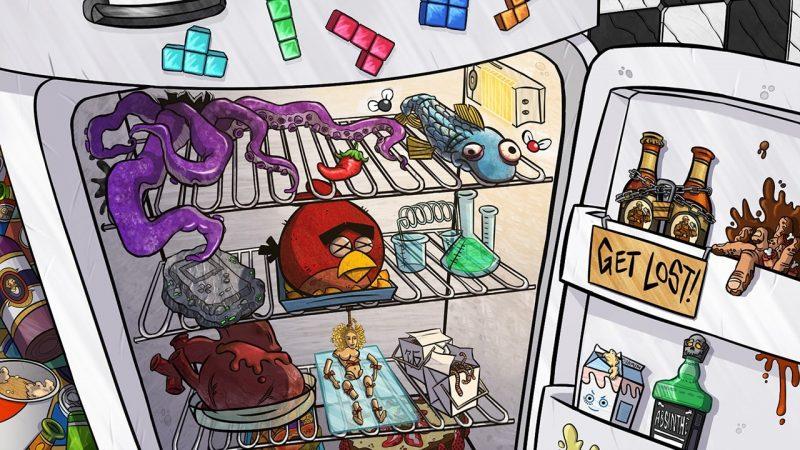 Đánh giá game The Wardrobe: Even Better Edition