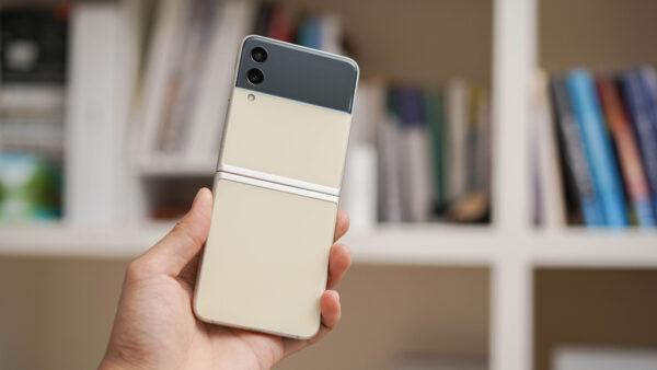 Đặt trước Galaxy Z Fold3   Flip3 5G tại FPT Shop được nhận quà tặng gì?