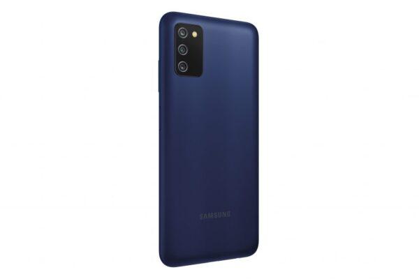 Chính thức mở bán Samsung Galaxy A03s, giá 3.69 triệu đồng