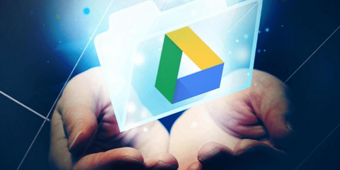 6 cách sửa lỗi Google Drive đầy bộ nhớ dù còn dung lượng
