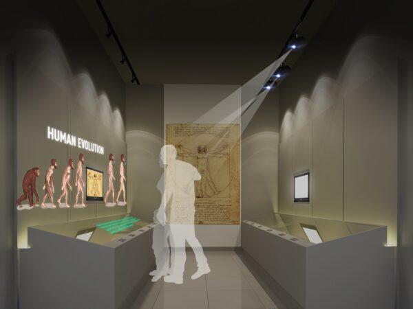 Epson ra mắt dòng máy chiếu LightScene linh hoạt với mọi không gian trình chiếu