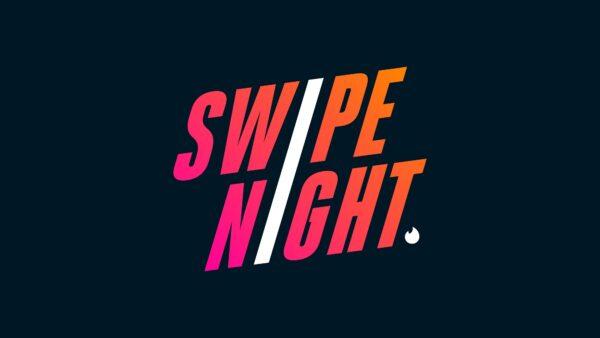 Tinder sẽ sản xuất thêm series tương tác Swipe Night