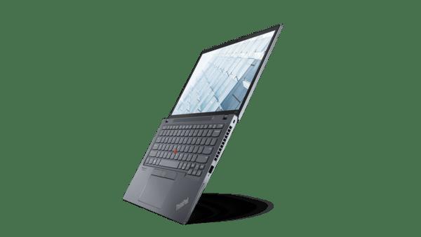 Lenovo ra mắt laptop ThinkPad X13 Gen 2 và ThinkPad T14s Gen 2
