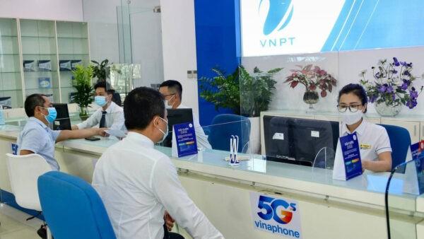 VNPT giảm cước viễn thông, tiếp tục hỗ trợ người dân trong dịch bệnh