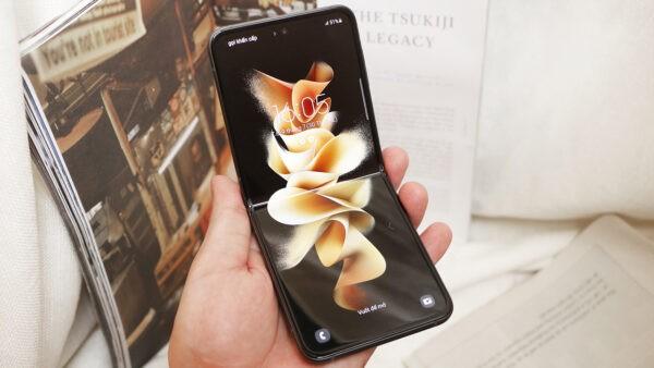 Thêm ưu đãi thiết thực khi đặt trước Galaxy Z Fold3 | Flip3 5G